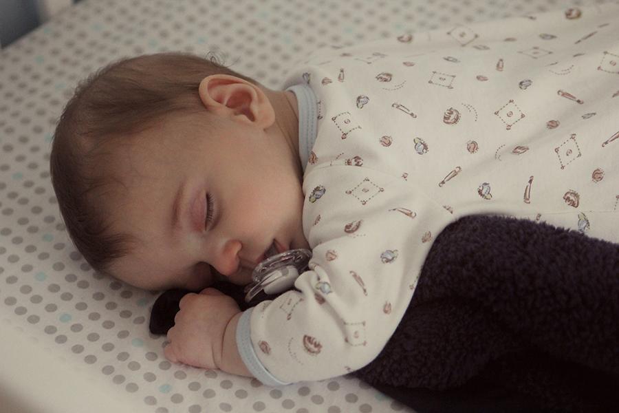 Yüzükoyun Uyumak