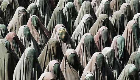 Kadın Düşmanlığı
