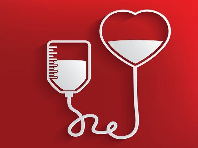 Kan bağışı yapmak hayat kurtarır