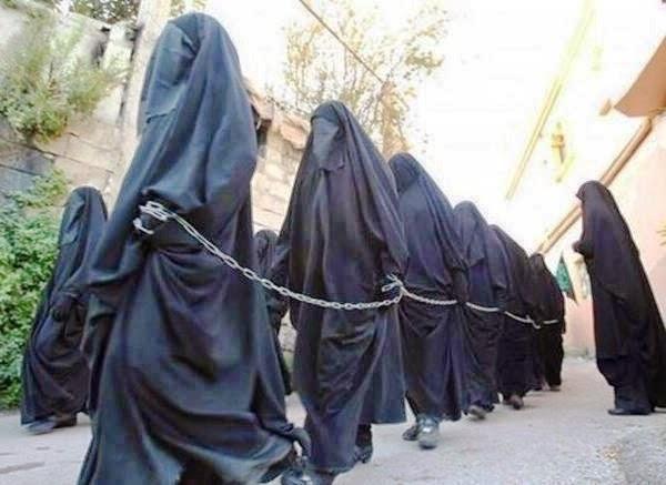 Geleneksel Din Algısında Kadınların Yeri