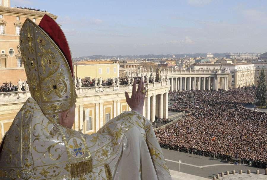 Vatikan ve Papa