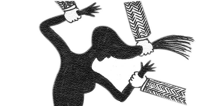 Kadını Erkeğin Kölesi Yapan Zihniyet