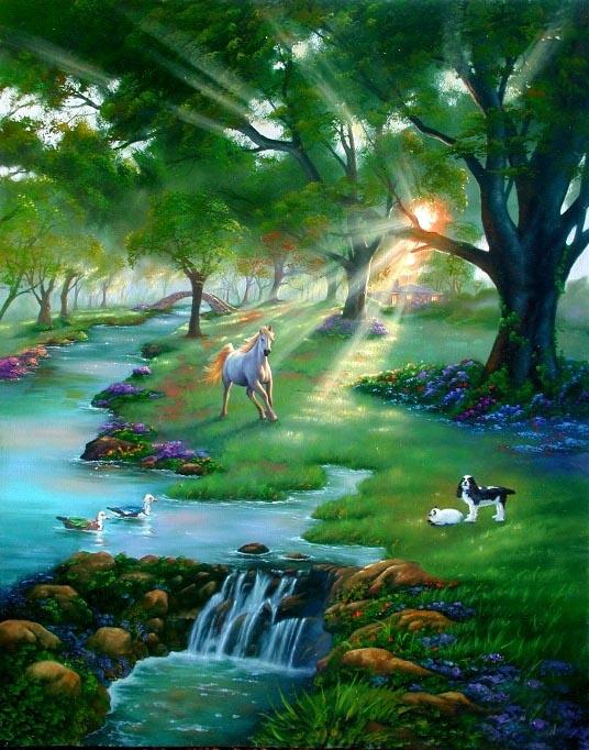Cennet Sonsuz Mu ?
