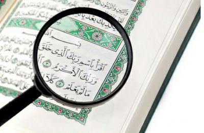 Kuran Din Adına Gerekli Her Şeyi Açıklar